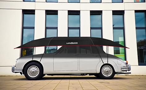 7 طرق رائعة لاستخدام خيمة Lanmodo للسيارات القابلة للطي