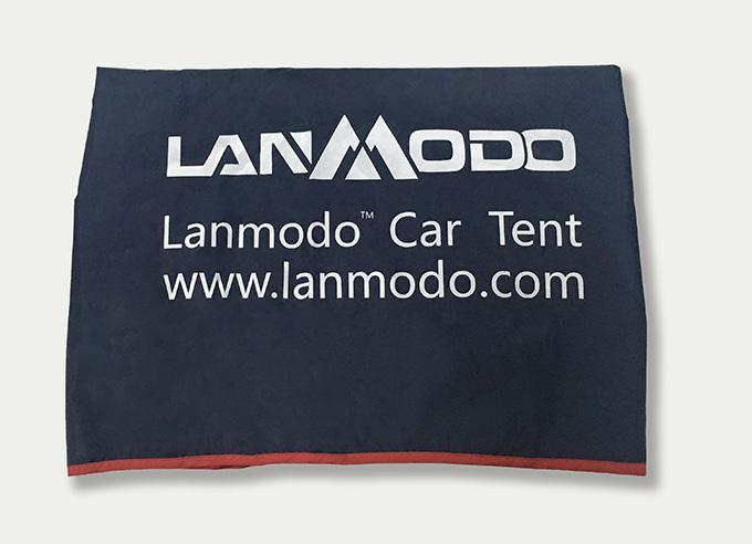مظلة خيمة السيارة Lanmodo بحجم 3.5 متر