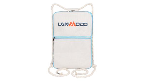 حقيبة بطانية وشاطيء متعددة الوظائف - Lanmodo Barra