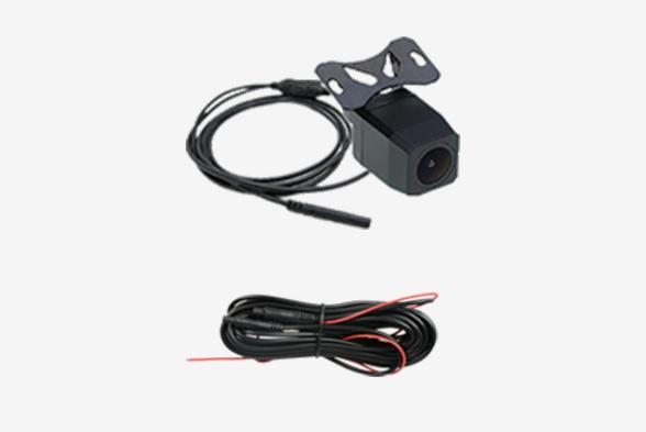 كاميرا الرؤية الخلفية من Lanmodo Vast Pro بدقة 1080 بيكسل